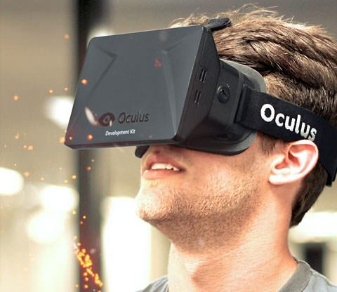 Facebook の意外な買収 ― 仮想現実ヘッドセットメーカーの「Oculus VR」を20億ドルで