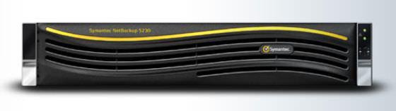 シマンテック、バックアップインフラの変革を目指す「Symantec NetBackup 5230」を販売