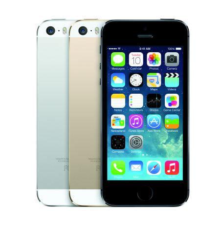 iPhone 5s で使える「通話定額」改定、10分×月1,000回かけ放題など、ソフトバンク
