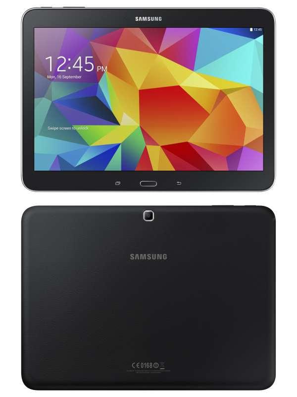 Samsung の新 Android タブレット「Galaxy Tab4」は10.1型、8.0型、7.0型の3モデル
