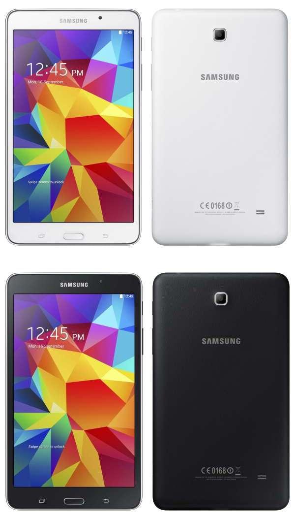 Galaxy Tab4 7.0