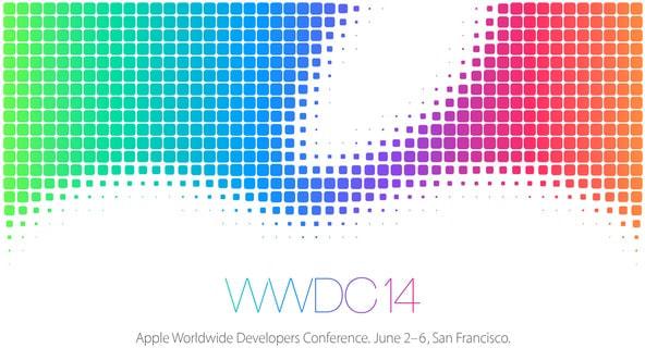 Apple、WWDC 2014 は6月2日から6日までと発表 ― iOS 8 と OS X 10.10 発表はあるか?