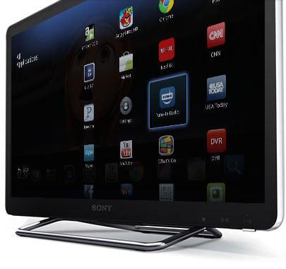 Google TV は、家庭のテレビをパワフルなスマートフォンにする試みだった