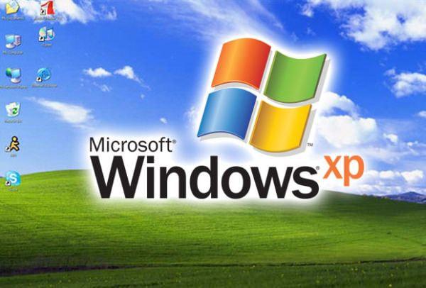 1. Windows XP は企業での利用に堪える OS だった