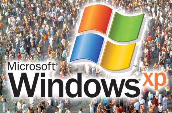 Windows XP は、パーソナルコンピューティングの歴史に残る OS だ:そう考える10の理由