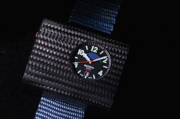 誤差が1,000年に1秒の原子時計を持ち運べ、原子腕時計「セシウム133」製品化プロジェクト