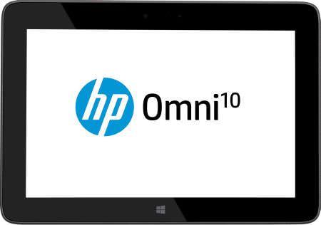 日本 HP、Gorilla ガラス3高解像度ディスプレイの Windows タブレットを販売