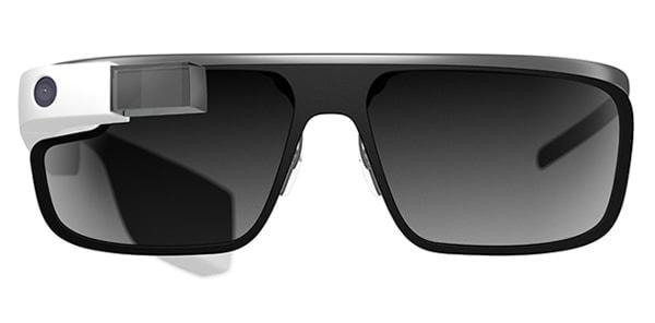 Google Glass、iPhone に届いた SMS をリアルタイム通知可能に