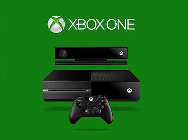 MS、ゲーム機「Xbox One」を9月4日に発売