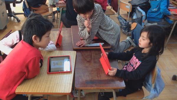 LoiLo、タブレット授業支援アプリ「ロイロノート・スクール」を発売