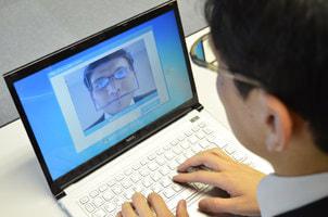 NEC、PC の顔認証ログオンを可能にするセキュリティソフトウェア