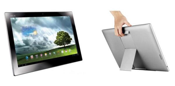 でかい…ASUS、18.4 型 Android タブレット「Portable AiO P1801-T」