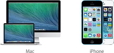 Apple、iOS・OSX 向けパッチと、Heartbleed に対応した AirMac ファームをリリース