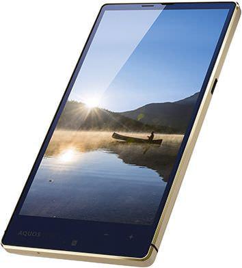 ソフトバンク、5.2型 IGZO 液晶スマホ「AQUOS Xx 304SH」の購入予約受付を5月1日開始、狭額縁で「全身が大画面」