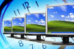 マルウェア対策ソフト「Microsoft Security Essentials」で Windows XP が使用不能に