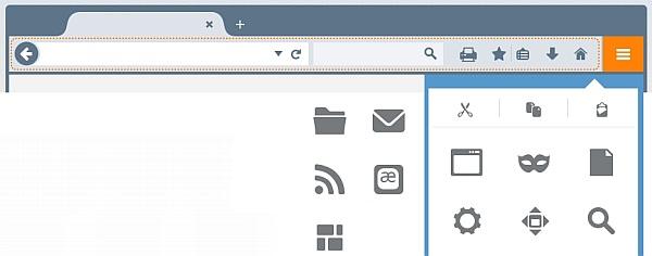 新 UI 「Australis」を採用した Firefox 29 登場 ― Mozilla 史上最速の Firefox ブラウザ
