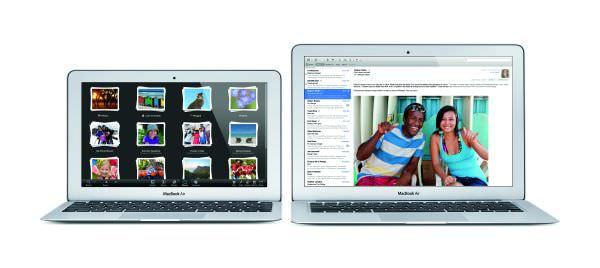 MacBook Air 改良モデルが8万円台で発売、前年モデルは7万円程度に