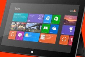 Microsoft、「Surface Mini」を5月20日に発表か?