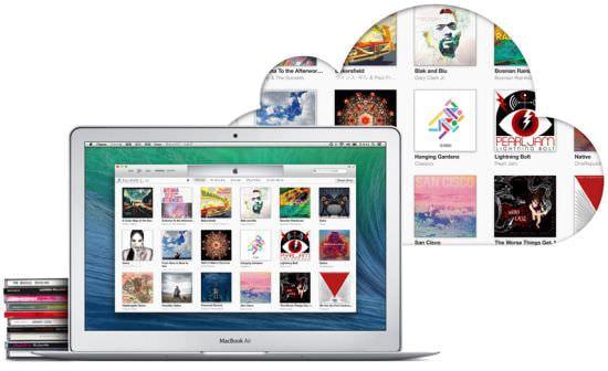 音楽など不正コピーを「ロンダリング」-- iTunes Match の広げる波紋