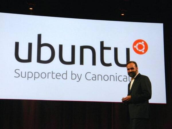 Mark Shuttleworth 氏が OpenStack を語る―「70%近くの OpenStack パブリッククラウドが Ubuntu 上で稼働している」