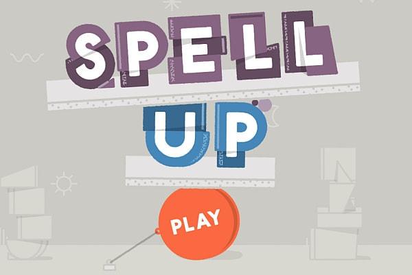 Chrome の音声認識機能を使って英語力アップ! ― Google による「Spell Up」