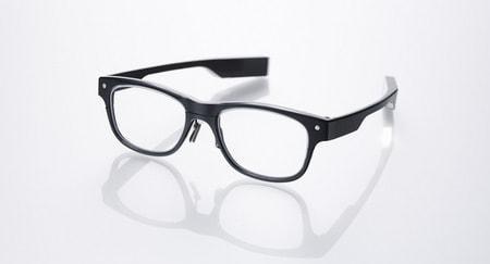 """ますます""""顔の一部""""に…?JINS、疲れと眠気が見えるメガネを来春発売へ"""