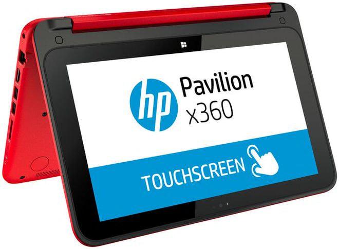 日本 HP がノート PC とデスクトップ PC の新製品を発表、360度回転するタッチディスプレイを搭載