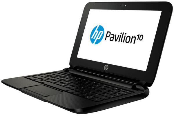 「HP Pavilion 10-f000」