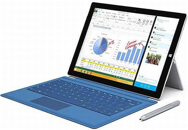 企業ユーザーが Surface Pro 3 を購入すべき10の理由