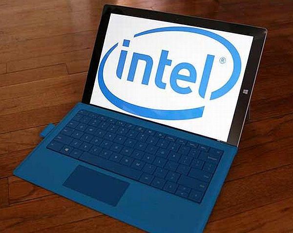 6. 「Intel 入ってる」