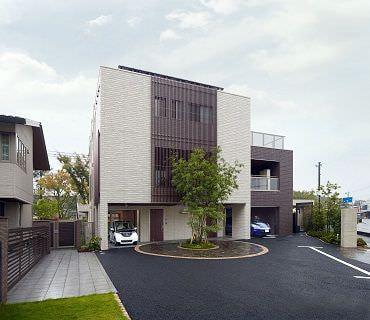 積水ハウスなど、未来の二世帯スマートハウスをさいたま市に建設