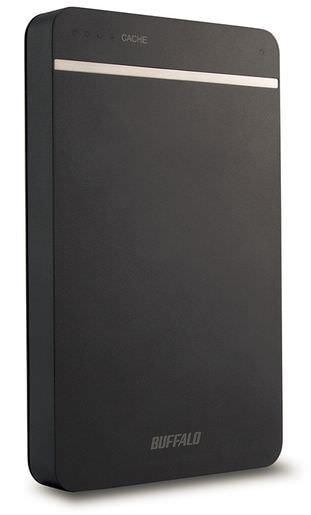 バッファロー、世界最速のポータブル HDD「HD-PGDU3Bシリーズ」を発売