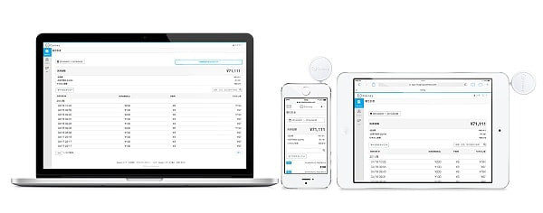 モバイル決済サービス「Coiney」、決済管理ページをリニューアル--CSV ファイルにも対応