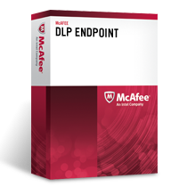 「McAfee Data Loss Prevention Endpoint」