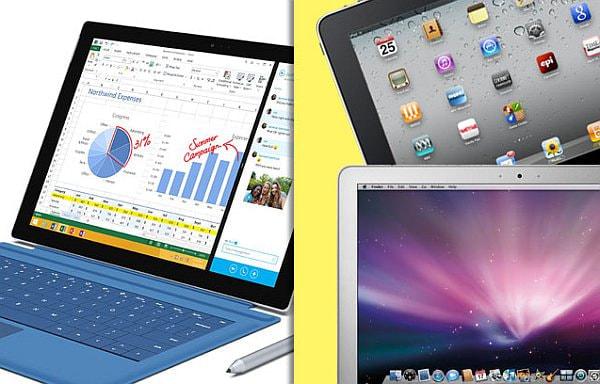 Surface Pro 3 はノート PC の代わりにはならない:そう考える10の理由