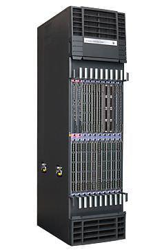 日本 HP、100Gbps 対応シャーシ型スイッチ、ネットワークエッジでの SDN アプリを発表