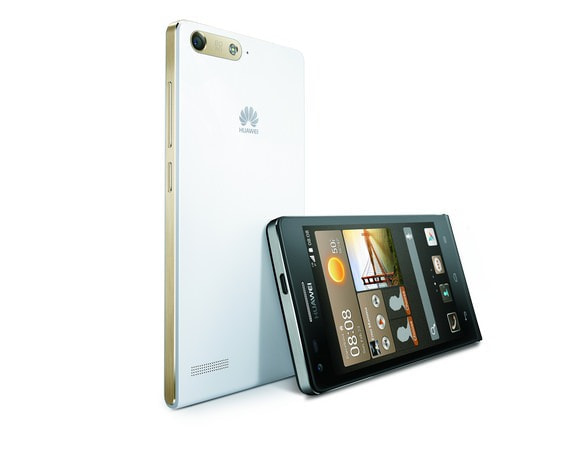 「SIM ロックフリー」の流れ加速か--ファーウェイが下り 150Mbps 通信に対応したスマホ「Ascend G6」発売、2万9,800円