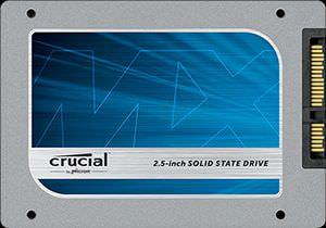 マイクロン、低価格で高性能の Crucial SSD 新製品