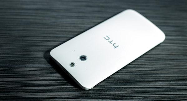 HTC、プラスチックボディのスマートフォン「HTC One(E8)」正式発表
