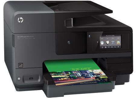 日本 HP、スマートフォンなどからモバイル印刷できるインクジェットプリンタを発表