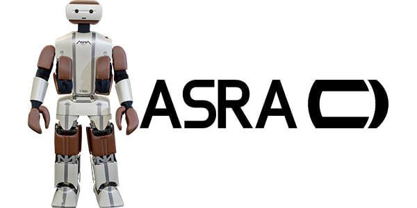 ソフトバンクグループ、また新たなロボットを発表、汎用 OS 「V-Sido」搭載した「ASRA C1」