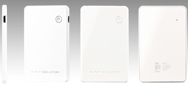 ドコモの「ポータブル SIM」は何かに似ている--あ、ウィルコムの「だれとでも定額パス」