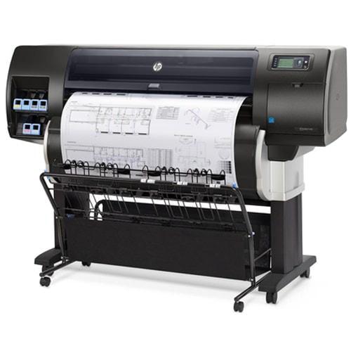 テクニカル向け大判プリンタ HP Designjet T7200