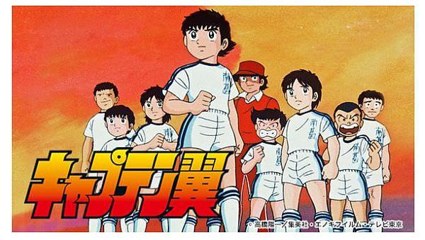 テレビアニメシリーズ「キャプテン翼(1983)」全128話