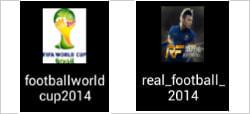 ワールドカップに便乗する不正 Android アプリに注意しよう、トレンドマイクロ