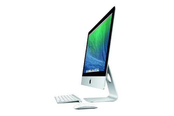 Apple、「iMac」に10万8,800円の新モデル、デュアルコア Core-i5 CPU 搭載