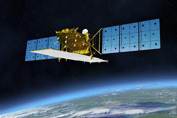 陸域観測技術衛星2号「だいち2号」が地球の観測画像取得に成功