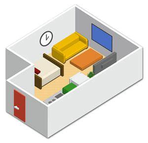 ニフティ、賃貸物件の検索アプリ Android 版を配布