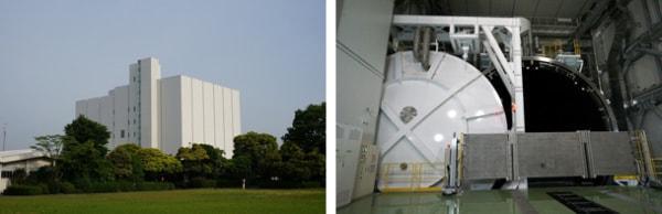NEC、「衛星インテグレーションセンター」が稼働