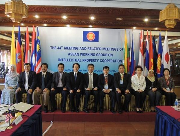 特許庁、知財分野におけるアセアンとの協力を強化